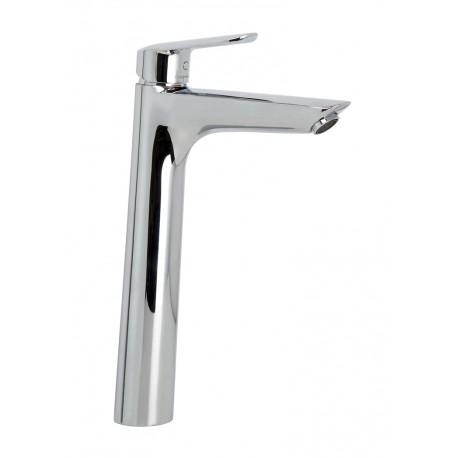 SPOT - Miscelatore lavabo alto cromo