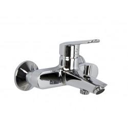 SPOT - Miscelatore vasca esterno senza set doccia cromo