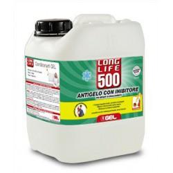 LONG LIFE 500