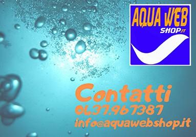 Contatti AquaWebShop